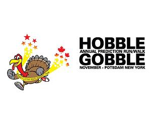 Hobble Gobble Prediction Run