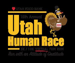Utah Human Race – 2020