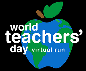 World Teachers' Day 5k