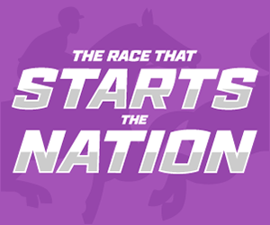 The Race That Starts The Nation