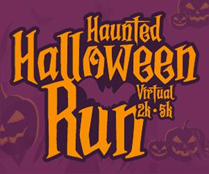 Haunted Halloween Run