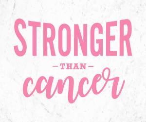 Stronger Than Cancer 5k