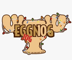 Eggnog Jog 10k