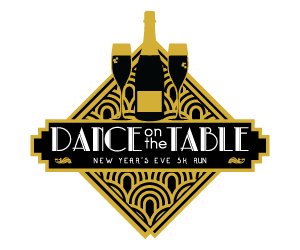 NYE Dance on the Table 5k