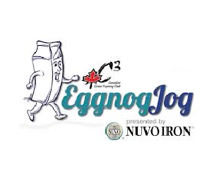 2020 C3 NUVO IRON EGG NOG JOG