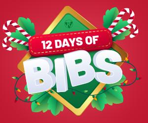 12 Days of Bibs