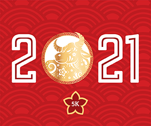 Chinese New Year 5k | Nouvel An Chinois 5k
