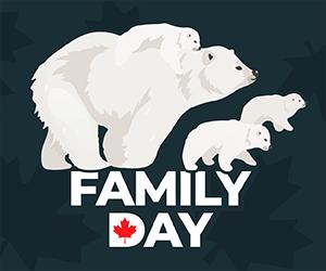 Family Day 5k | Journée de la famille 5k