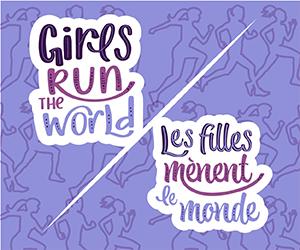 International Women's Day 5k | Journée internationale des femmes 5k