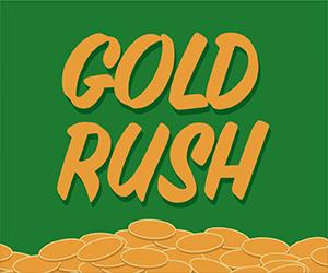 Gold Rush 2k   5k   10k