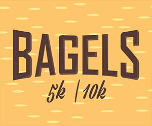 Bagels 5k | 10k