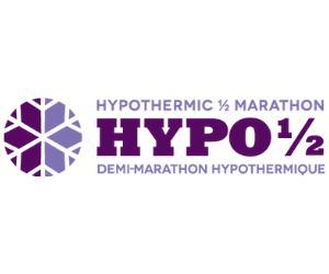 Virtual Hypothermic Half Marathon