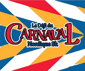 Le Défi du Carnaval Nordique 8k