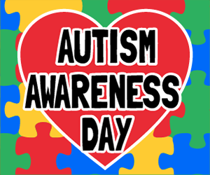 Autism Awareness Day 3k