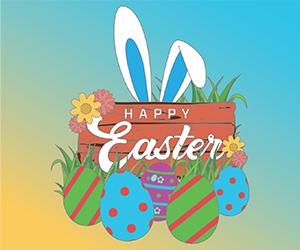 Easter 5k