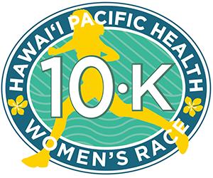 43rd Annual Hawai'i Pacific Health Women's 10K & 5K Fun Run