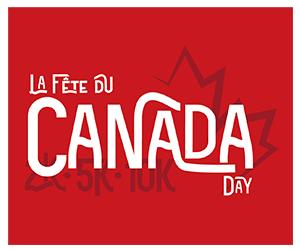 Canada Day 2k | 5k | 10k