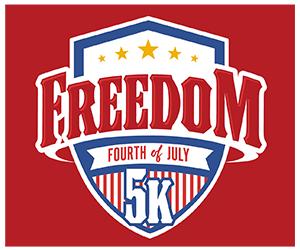 Fourth of July Freedom 5k
