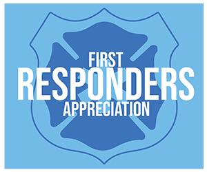 First Responders Appreciation 5k
