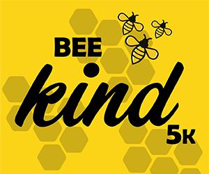 Bee Kind 5k