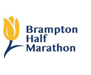 Brampton Half Marathon