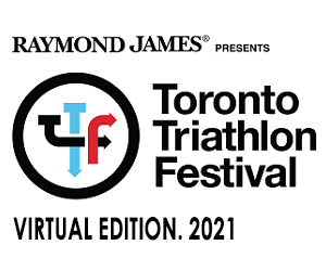 2021 Hybrid Toronto Triathlon Festival