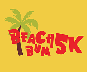 Beach Bum 5k