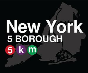 City Series: New York City