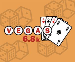 City Series: Las Vegas