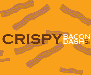 Crispy Bacon 5k