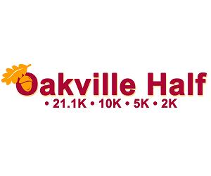 Oakville Half Marathon